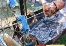 Kababı bişirmk üçün yeni nano texnologiya