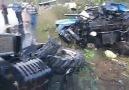Kabataş Zıngıroğludaki kaza yerinden görüntüler...