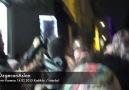 Kadın Eyleminde Kadına Saldırı - Kadıköy / Aktivist Kamera