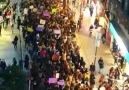Kadınlar Birlikte Güçlü İzmir le Aujourdhui