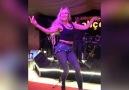 Kadınlar matinesi Dans yarışması... - Oryantal Star Olga