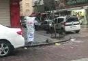 Kadir Ersöz Kardeşimiz bu görüntüleri... - Zeytinburnu Haber Gazetesi