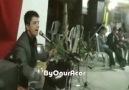 Kadir Yılmaz 2013 ''Potbori'' Aksaray |ByOnurAcar