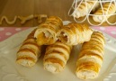 Kafes Börek Tarifi - Börek Tarifleri