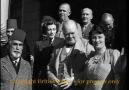 1943 KAHİRE KONFERANSINDA 3 LİDER CHURCİLL ROOSEVELT İSMET İNÖNÜ