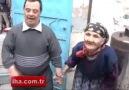 Kahramanmaraş'ta görme engelli annesine bakan Down sendromlu k...
