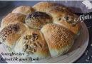 Kahvaltilik günes ekmek