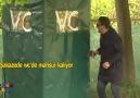 Kamera Şakaları - Tavuk Kavgası Yüzünden SİLAHLAR PATLADI!!!
