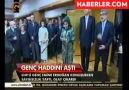 Kamer Genç, Emine Erdoğan'a Tepki Gösterdi Kendini Rezil Etti