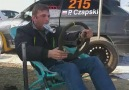 Kamil Budny oponeo rallycross )