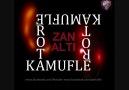 Kamufle ft. Rota - Zanaltı (Yeni Parça-2012)