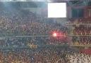 KAMU SPOTU ! Asla ESkişehirspor tribünlerine meşale atmayınyanarsınız!