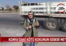 Kanal 42 - Konya&kötü kokunun sebebi ne