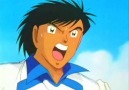 Kaptan Tsubasa J Serisi - 39.Bölüm