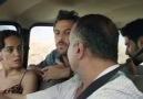 Kara bela filmi trafik kontrol sahnesi