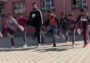 Karadenizde okullarda beden eğitimi