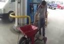 Karadeniz zekası & Siz hiç motorlu el arabası gördünüz mü?
