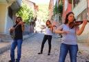 Karahisar Kalesi - AFYON İÇİN ÇAL Ege Şivesi(AKÜ Öğrencileri)