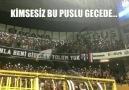 Karanlık kuruldu geceye Bir ümit var... - Sevdadır Beşiktaş