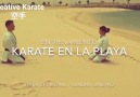 karate. Sandra - Creative Karate