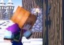 Kardan adam yapmak ister misinnn ?