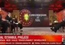 Karikateist - Ahmet Galaksi Başkanı bile sonlara doğru...