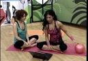 Karın ve Simit Bölgesi Favori Egzersizleri 2. bölüm