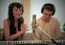 Karmin -- Look At Me Now (Cover)