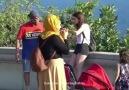 Karpuzla kız tavlama