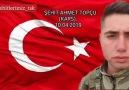 Kars Sitesi - Ahmet TopçuRütbesiPiyade AstsubayDoğum...