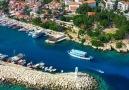Kaş Antalya - Side Antalya Türkiye