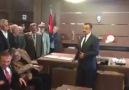 01 Kasım 2015 Genel seçim sonrası mazbata teslim töreni.