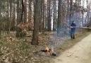 Kastamonu Ist - Yeni odun kırma taktigi