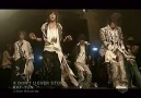 KAT-TUN - [PV] DON'T U EVER STOP