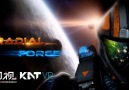 KAT VR Games Radial ForceURL