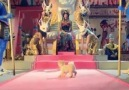 Katy Perry - Dark Horse ft. Juicy J (Official Music Video)