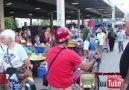 KAVGA ÇIKTI !!Chp&ve Akp&kadın pazarda birbirine girdi.