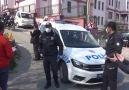KAVGA VAR DEDİLER POLİSE PASTALI... - BARTIN TELEVİZYONU