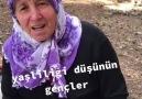 Kaynanadan geline mesaj - Demirci-Köyü fansayfası konya