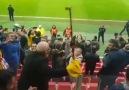 Kayserispor fan - F.Bahçe galibiyeti sonrası deplasman...