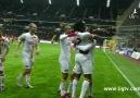 Kayserispor 1-3 Galatasaray