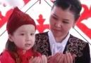 Kazak balamızın kutlu algışı ile günaysın