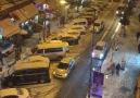 Kazımpaşa caddesinden sizlere iyi akşamlar diliyoruz.Kar yağar bardanbardan