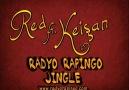 Keişan Ft. Red - Radyo Rapingo Jingle