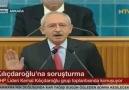 Kemal Kılıçdaroğlu Biz Allahtan korkmayız.