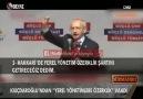 Kemal Kılıçdaroğlu HAKKARİYE ÖZERKLİK VERECEĞİZ!