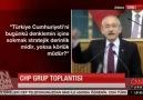 """Kemal Kılıçdaroğlu """"İleri Derecede Gerizekalı Olmak Gerekir"""