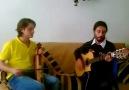 Kemençe & Gitar - Harika bi Karadeniz Türküsü