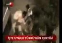 Kendi öz yurdunda dışlanan Uygur Türkleri...