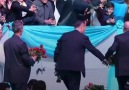 Kerime Hayran - Cumhurbaşkanımız Sayın Recep Tayyip...